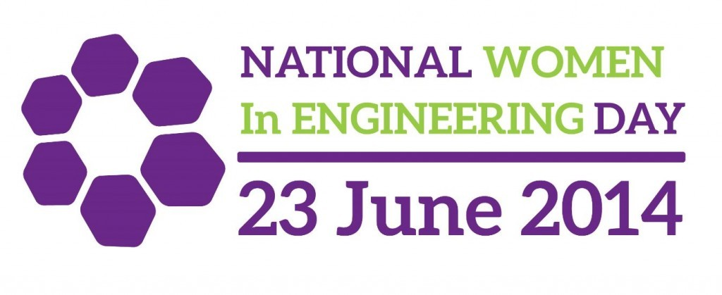 National Women in Engineering Day female engineers outreach engagement