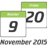 IAE N15 Dates