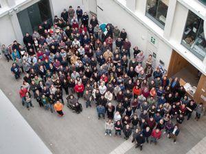 Informatics Group Photo