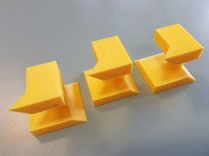 3D puzzle (not my design)