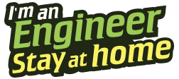 I'm an Engineer, Get me out of Here! logo