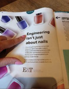 Engineering is for Everyone