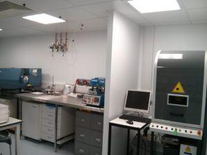 My Lab 1