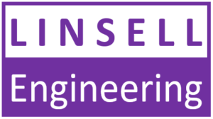 Linsell Engineering Logo